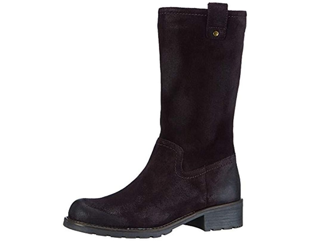 1b4546ed795 Clarks Orinoco River, Boots in Brown - Lyst