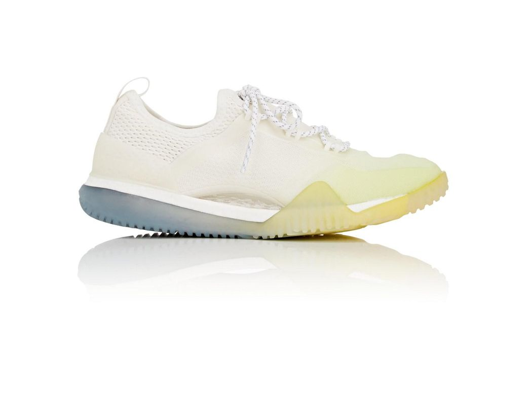 d1a977242 adidas By Stella McCartney. Women s White Pure Boost X Tr 3.0 Sneakers