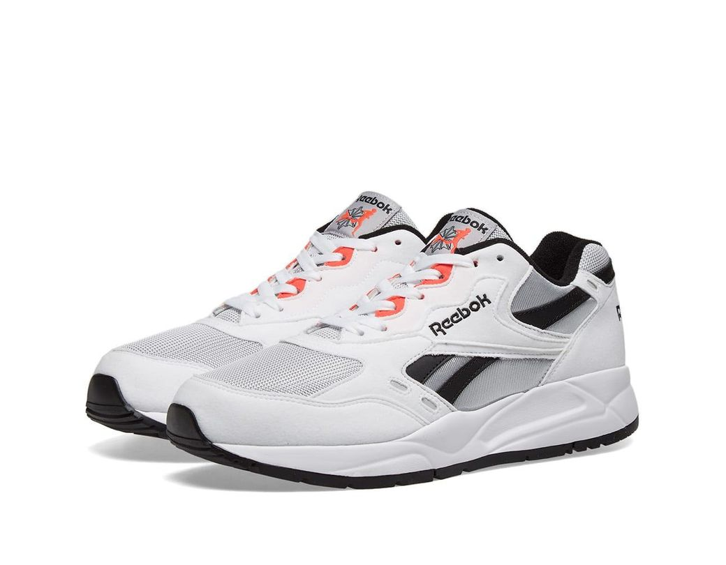 d853da487fa Lyst - Reebok Bolton Essential in White for Men