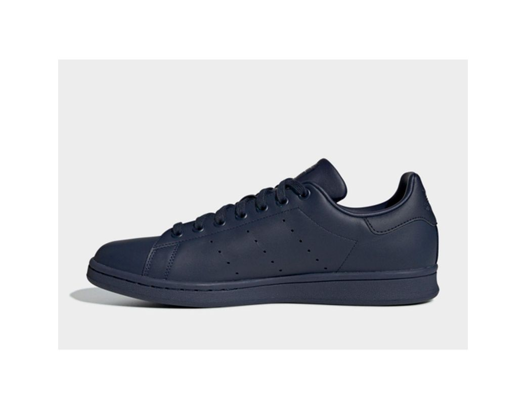 finest selection 924a3 51613 adidas. Men s Blue Stan Smith Shoes.  98 From JD Sports