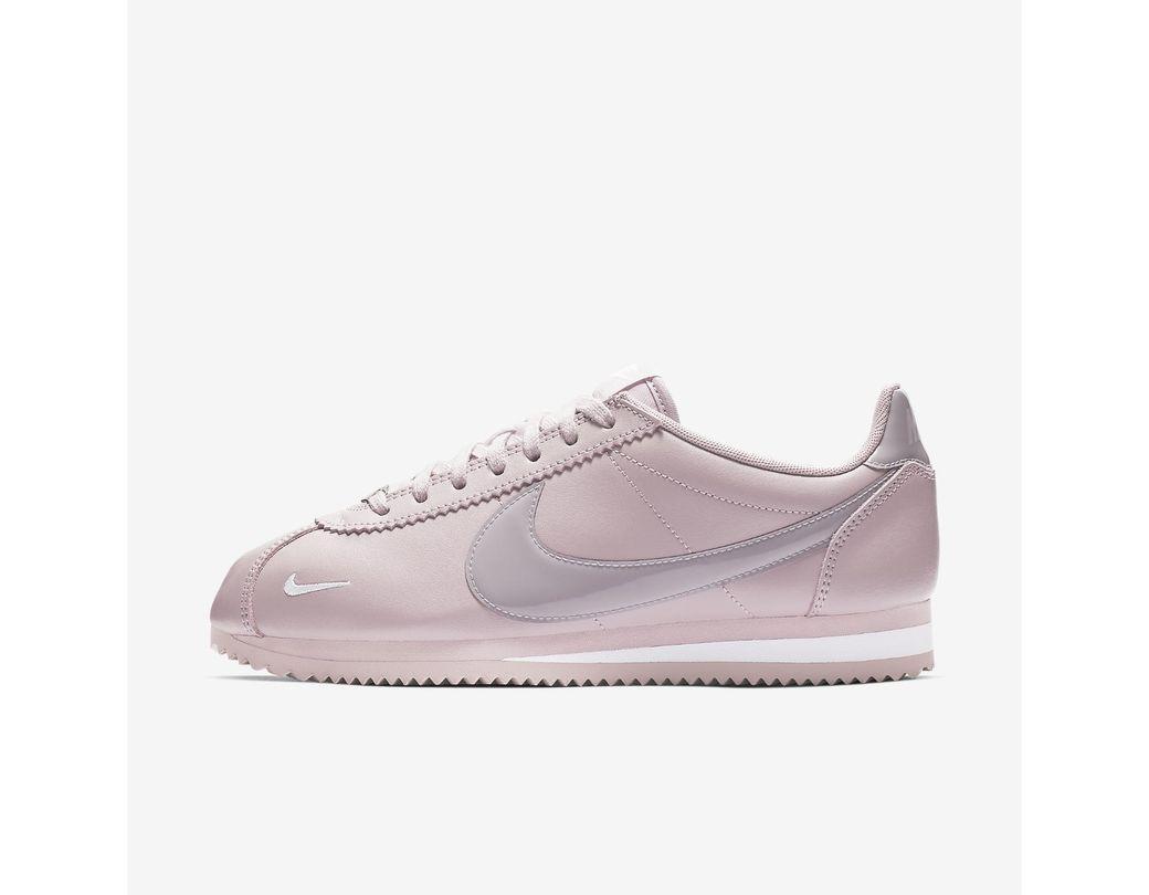 386e8584957 Lyst - Nike Classic Cortez Premium Shoe - Save 38%