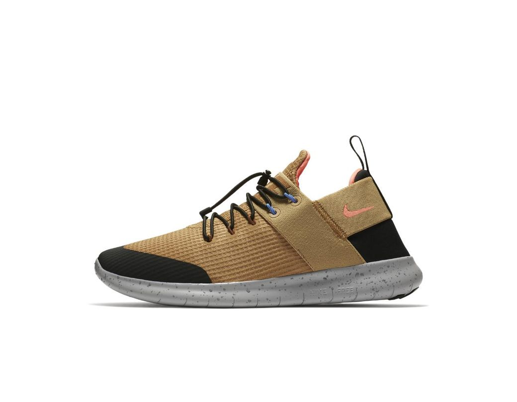 1a23adf87db Lyst - Nike Free Rn Commuter 2017 Utility Men s Running Shoe in Brown for  Men