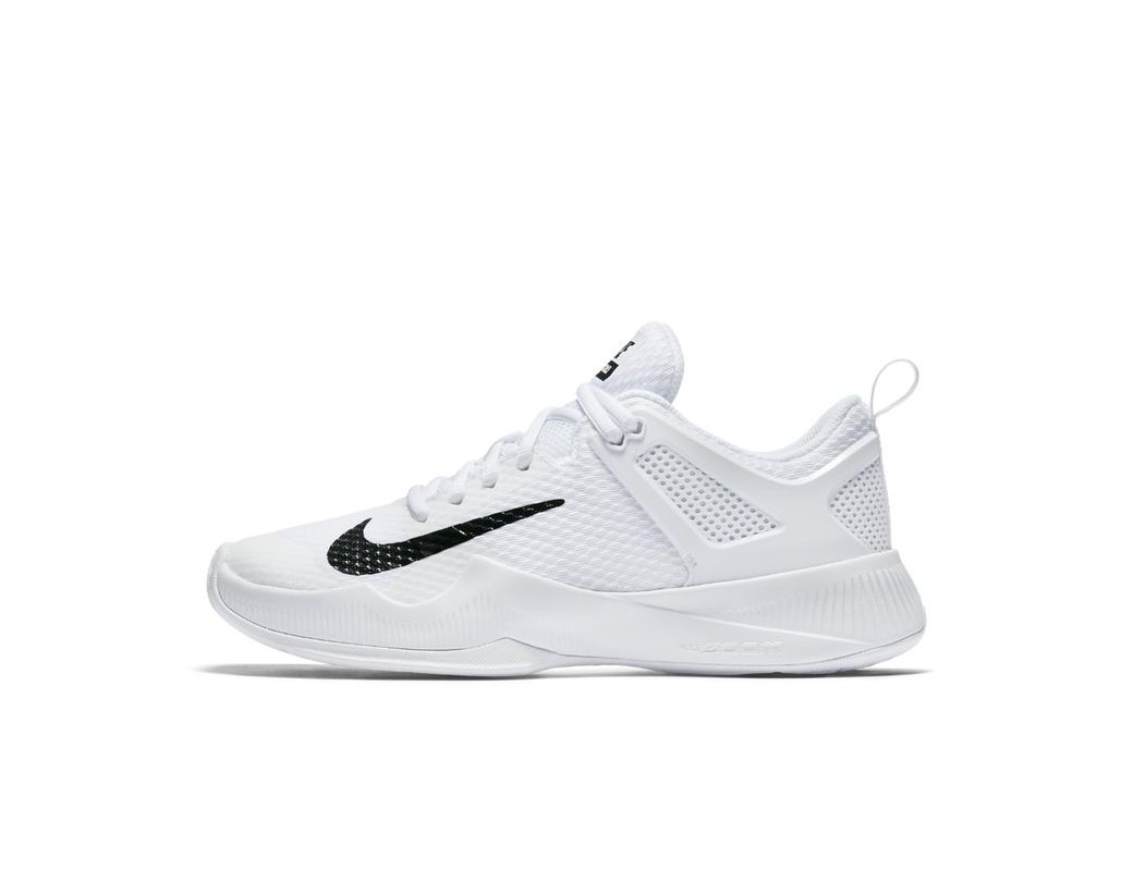 f4c386ce83c7c Lyst - Nike Air Zoom Hyperace Volleyball Sneakers in White
