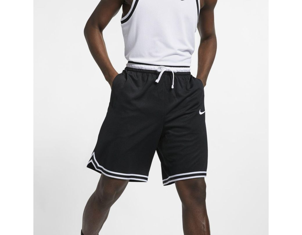 04cdc746019 Lyst - Nike Dri-fit Dna Basketball Shorts in Black for Men