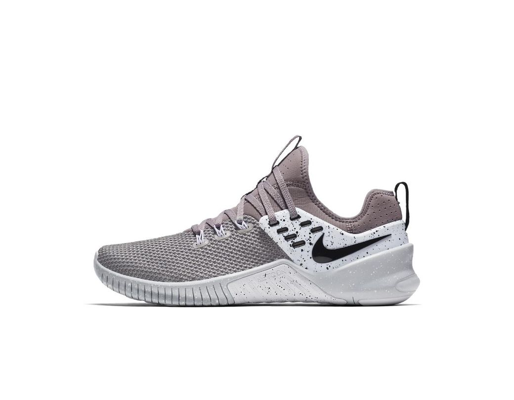 8262128b7381f Lyst - Nike Free X Metcon Training Shoe in Gray for Men