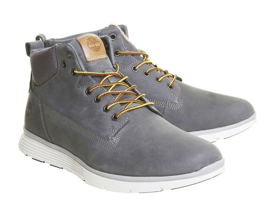 4605890ef2d58 Timberland Killington Chukka in Gray for Men - Lyst