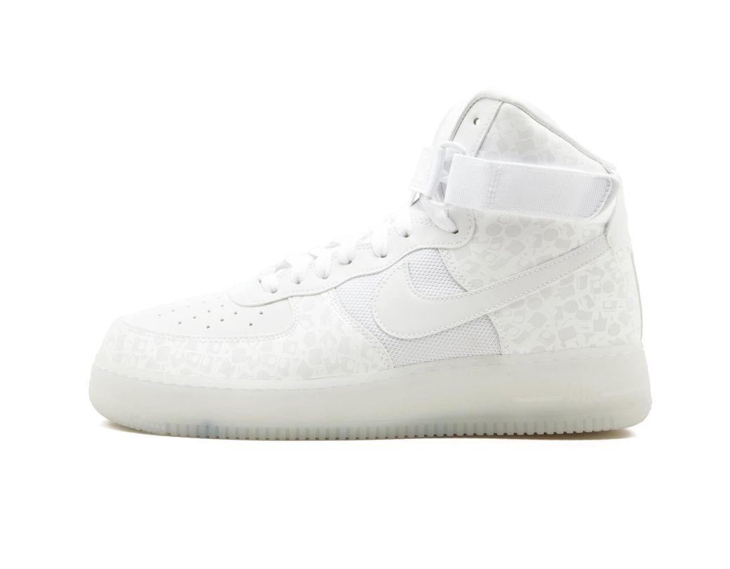 bedc56789aa5 Nike Air Force 1 High