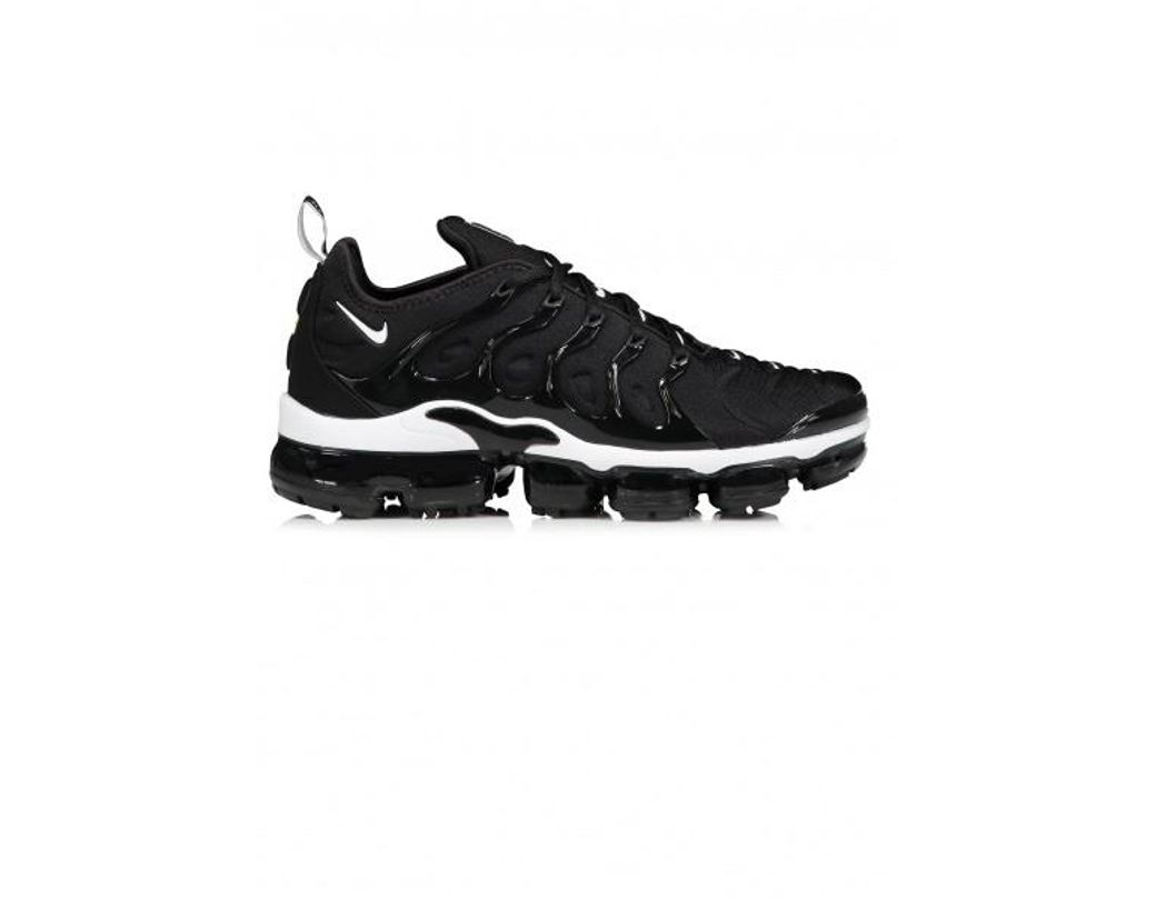 d94bef7ad0ade Lyst - Nike Air Vapourmax Plus in Black for Men - Save 38%