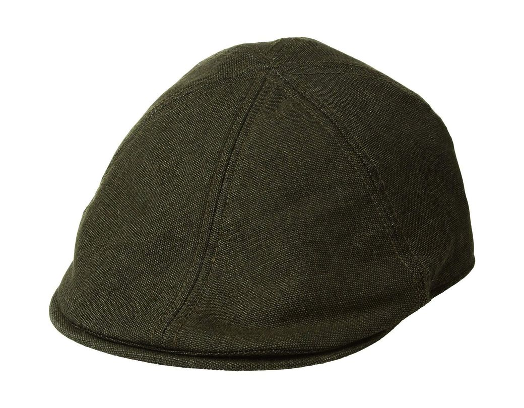 a5cbaed34 Lyst - Goorin Bros Southern Tide (blue) Caps in Black for Men