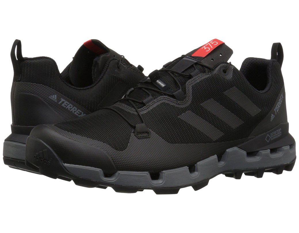 c8e858b6c Lyst - adidas Originals Terrex Fast Gtx-surround (black grey Five hi ...