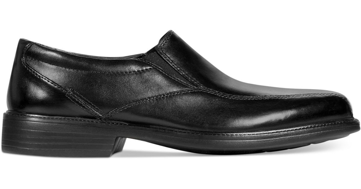 bostonian bolton slip on shoes extended widths available