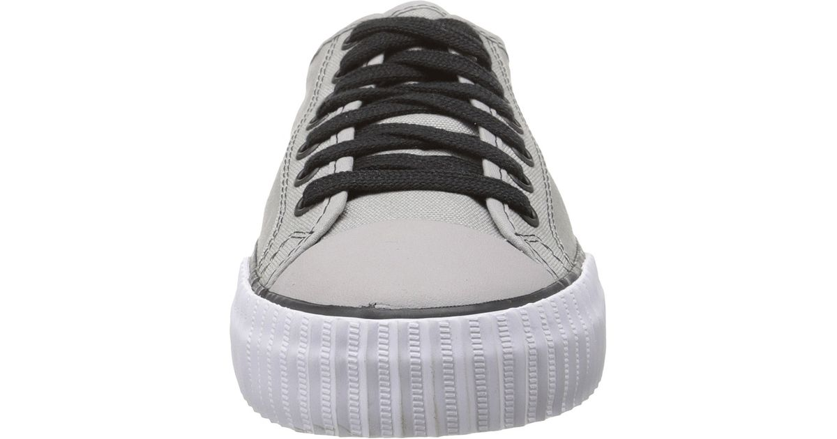 ad8cf29adaac Lyst - PF Flyers Center Lo Retro Athletic in Gray for Men