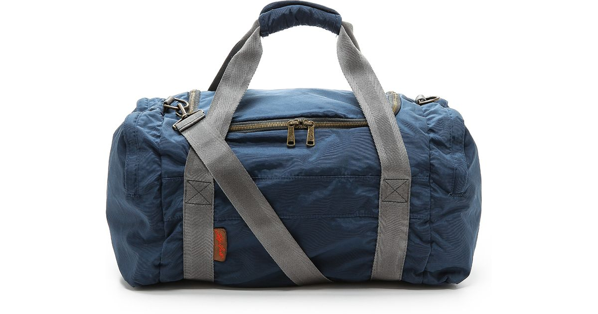 0b293d9898d5 Lyst - Jansport Heritage Hipster Duffel in Blue for Men