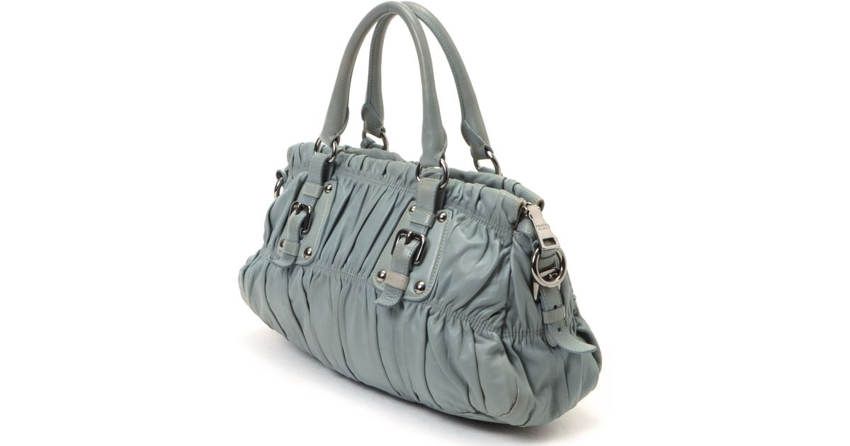 how much do prada sneakers cost - prada galleria bag marble gray + white + baltic blue
