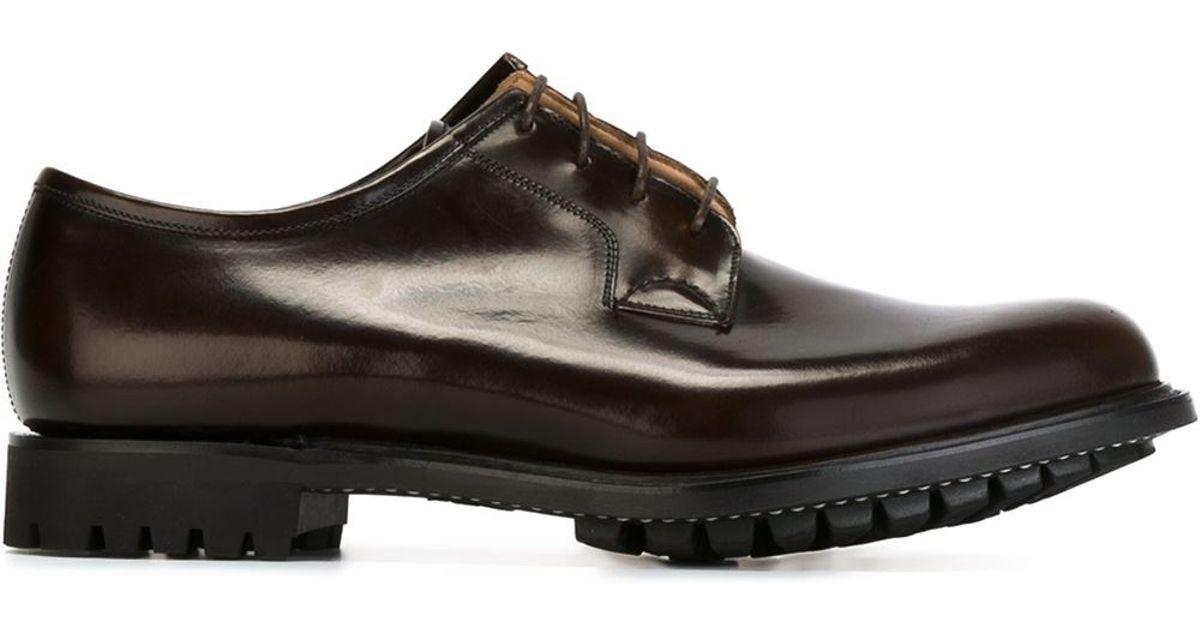Black Friday  Shoes Churchs