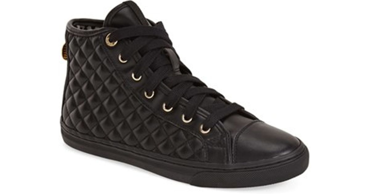 Geox-tops Et Chaussures De Sport iRu5Yo