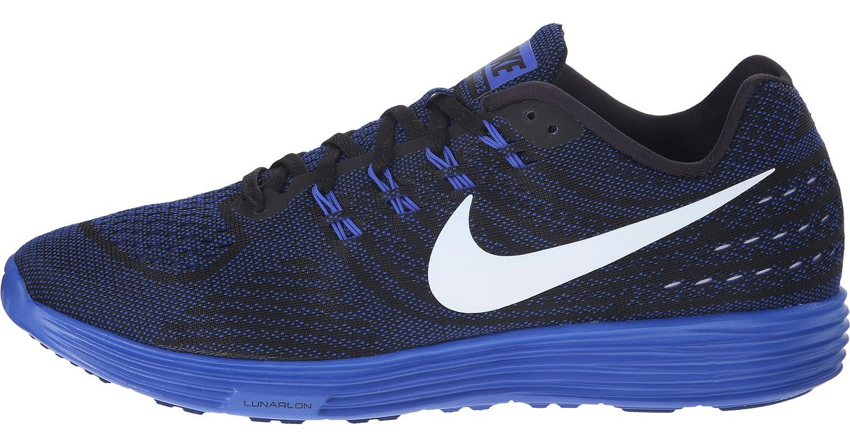 pretty nice f267d bf8c0 Nike Lunartempo 2 in Blue for Men - Lyst