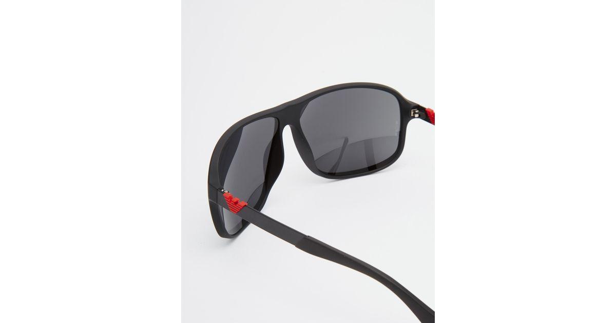 e6cc934cf3cf Emporio Armani Aviator Sunglasses