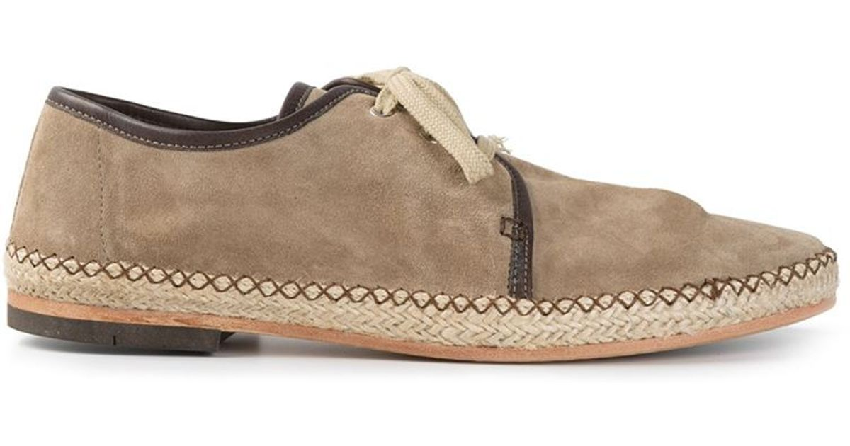 Chaussures - Espadrilles Ndc O87djSE