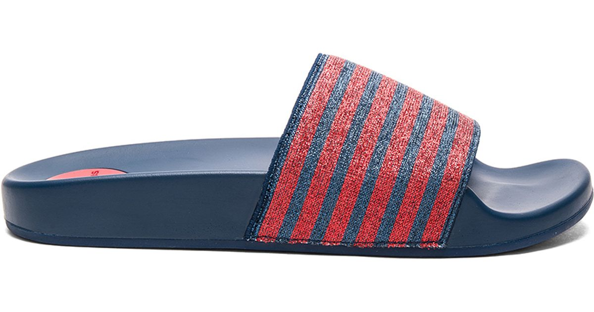 Marc Jacobs Cooper Sport Slide Sandal 663pb0