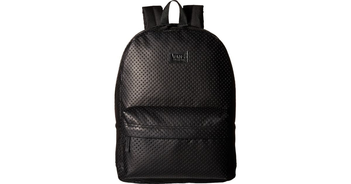 21656e733b Lyst - Vans Cameo Backpack in Black