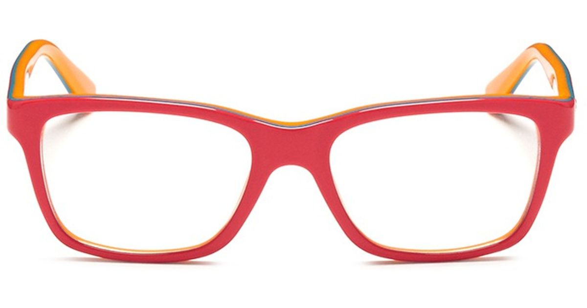 fa0ea98bc8 ... sweden lyst ray ban square frame junior acetate optical glasses in pink  for men b2b6c 4334b