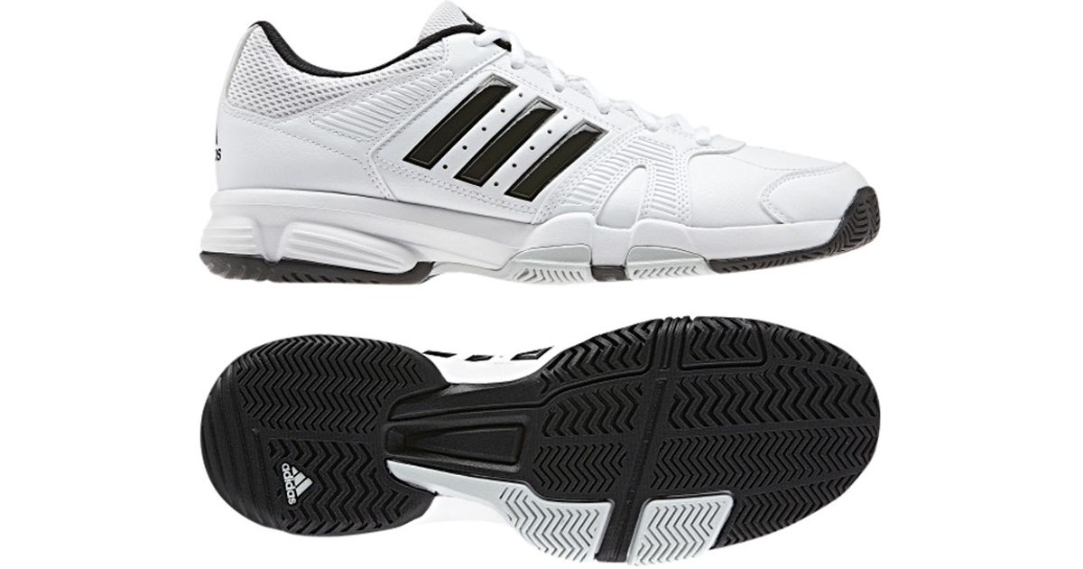 2ff4e26f80c156 adidas Barracks F10 Cross Trainers in White for Men - Lyst