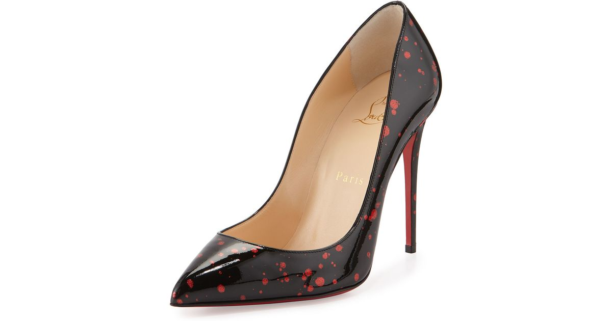 8cbbe83240c christian louboutin pigalle follies 55 leather pumps