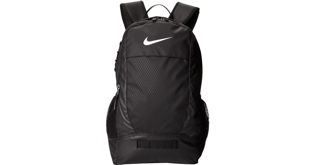 ba055e801eee Lyst - Nike Team Training Medium Backpack in Black for Men