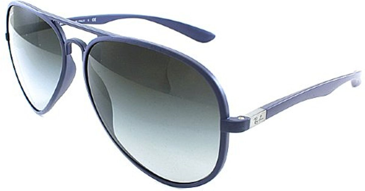 356e2a1241 Ray Ban Rb4180 Liteforce Polarized « Heritage Malta