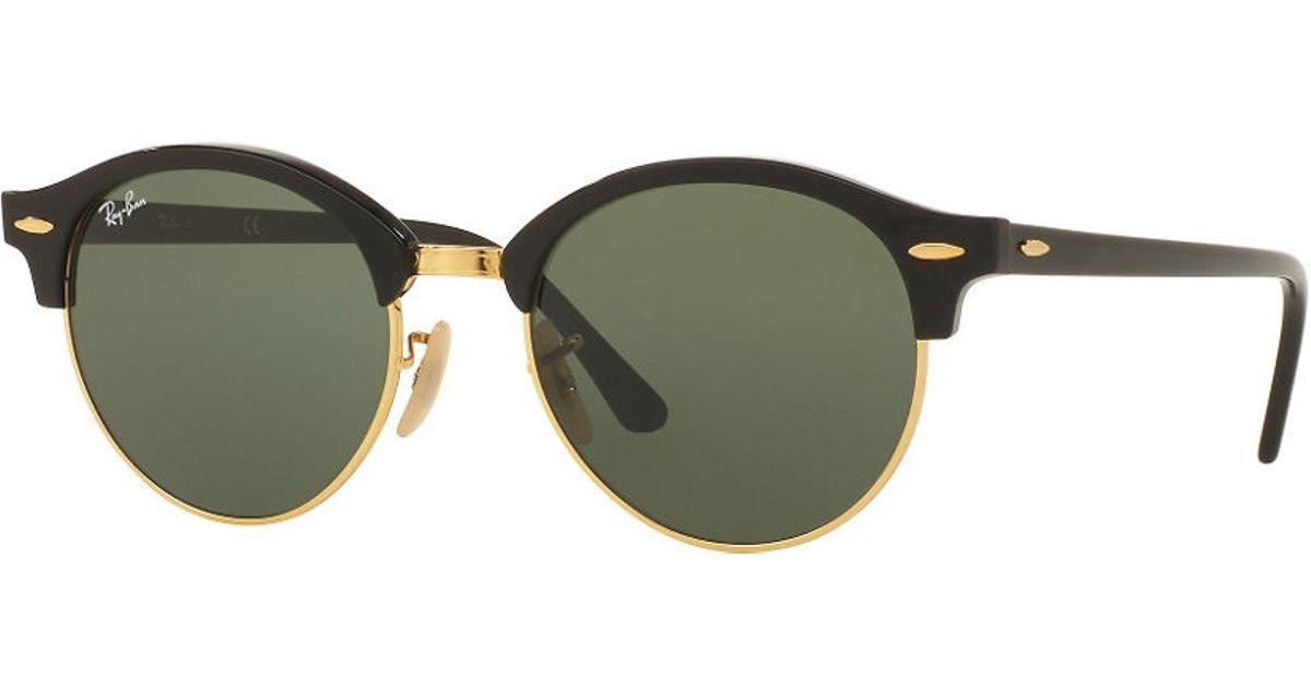 ray ban round sunglasses sale louisiana bucket brigade. Black Bedroom Furniture Sets. Home Design Ideas