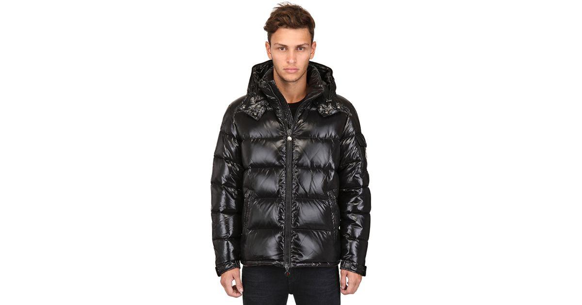 moncler down jacket mens