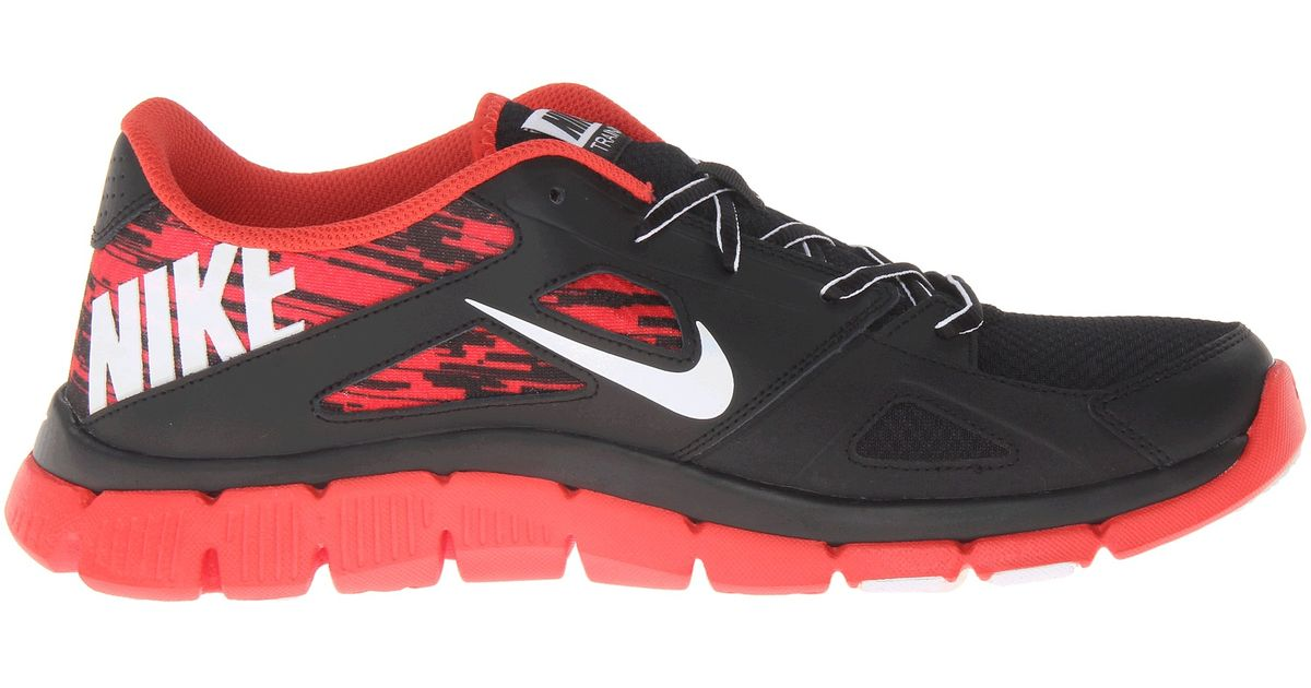 72b9bae6ad142 Lyst - Nike Flex Supreme Tr 2 in Red for Men