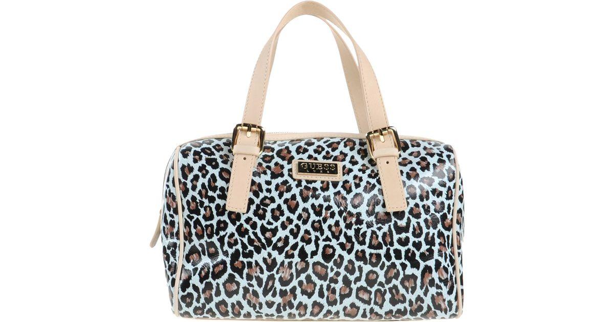 10233fc5a6b0 Guess Sky Blue Handbag - Handbag Photos Eleventyone.Org