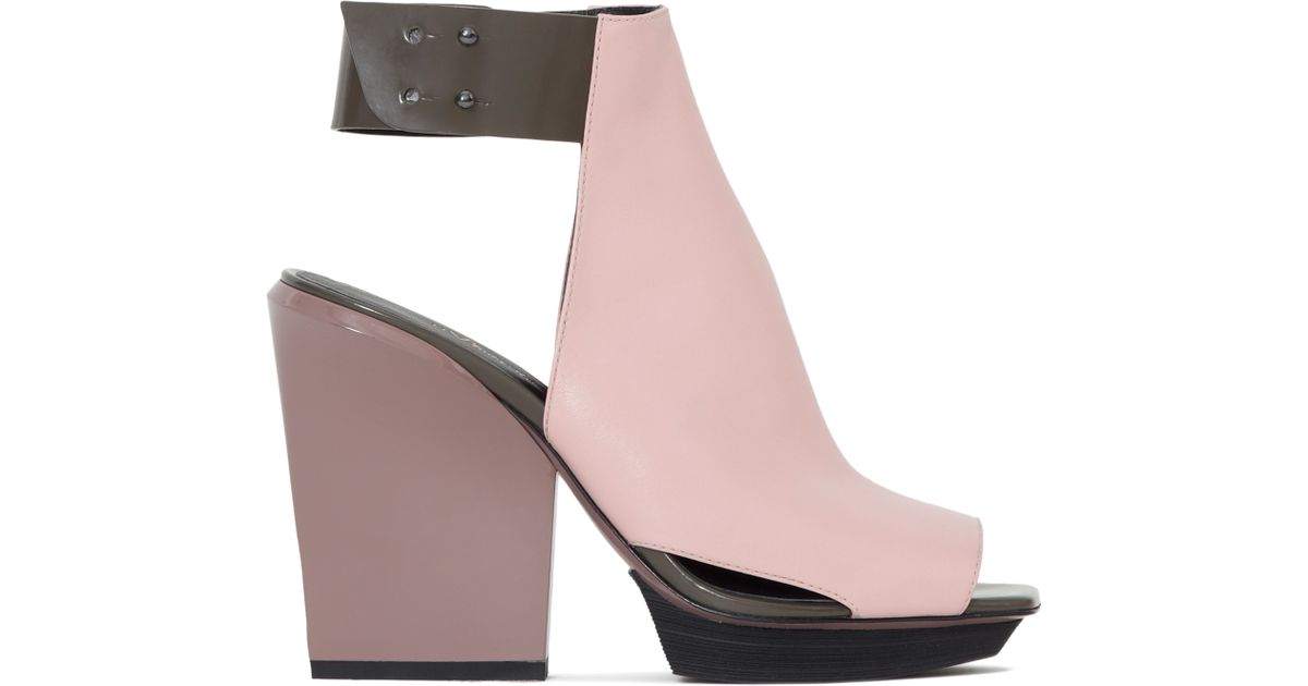 966d86f0177b Lyst - 3.1 Phillip Lim Juno Sandal in Bubble Gum in Pink
