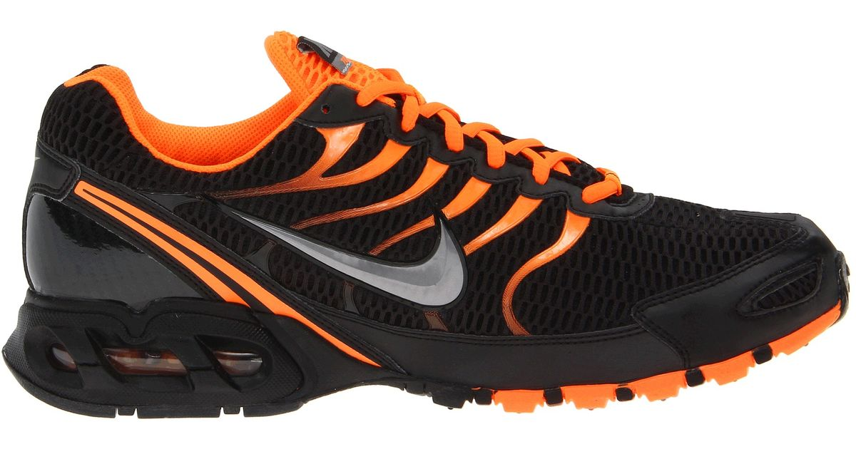 Lyst Nike Air Max Torch 4 in Orange for Men