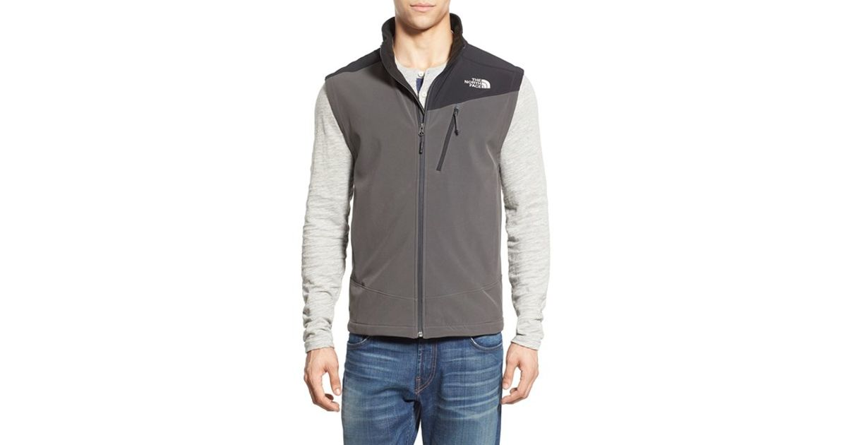 The north face 39 apex shellrock 39 active fit wind resistant for Wind resistant material
