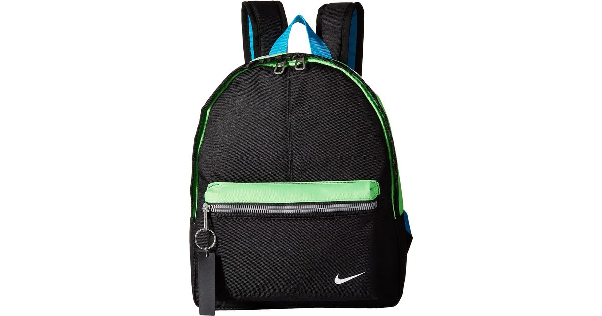 71c908a98a Lyst - Nike Young Athletes Classic Base Backpack in Black for Men