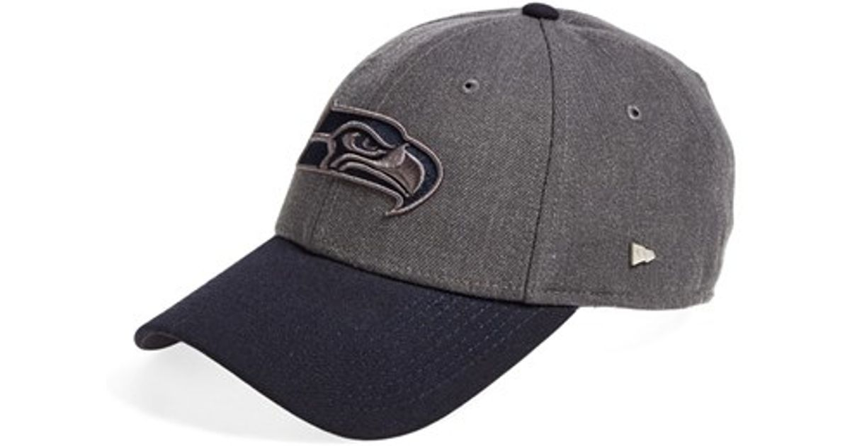 authentic seattle seahawks baseball cap b4a86 ae4eb 9b638a87b04a