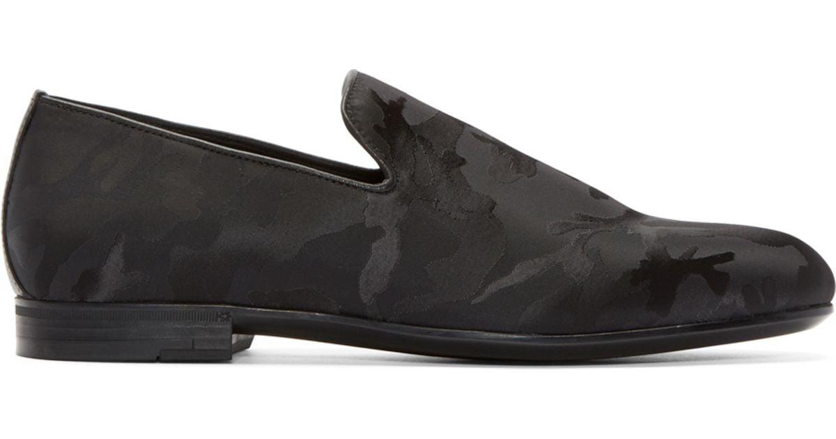 Sloane star-embellished suede loafers Jimmy Choo London OyHViQBYdk