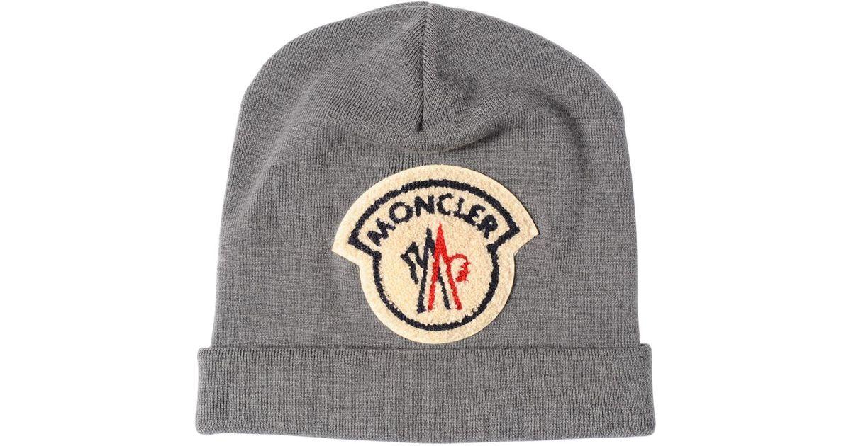 moncler patch