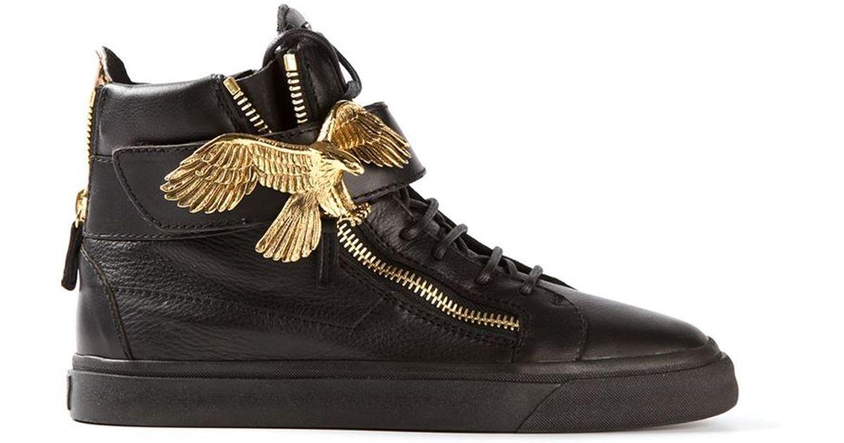 Giuseppe Zanotti Shoes Sale