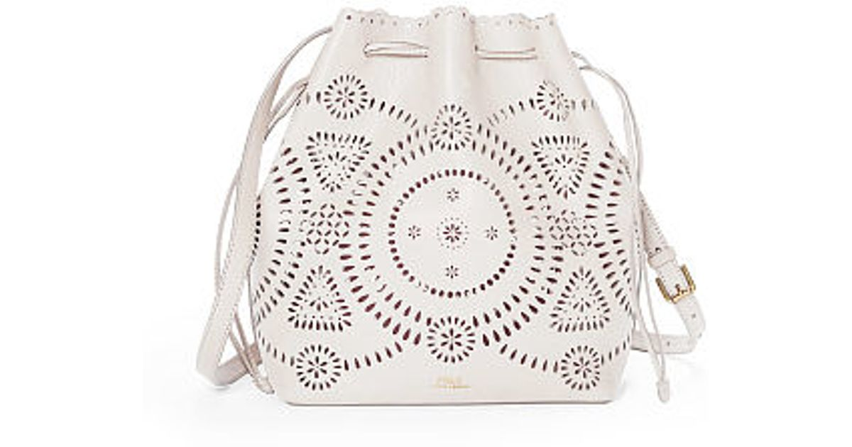 polo raphael lauren ralph lauren handbags white