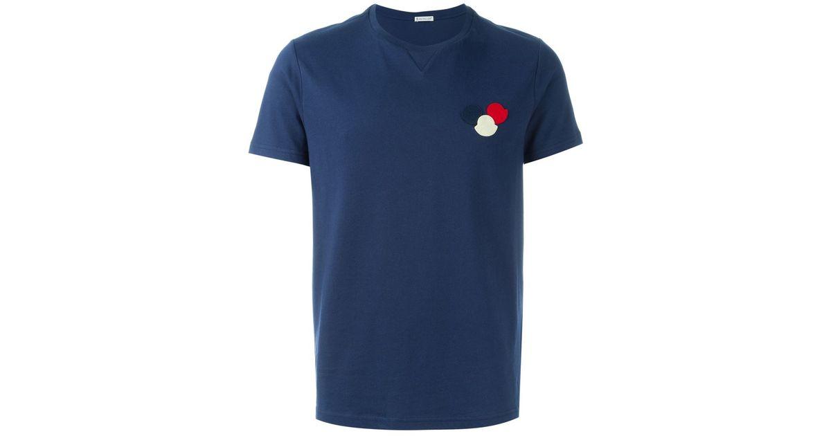 moncler t shirt mens