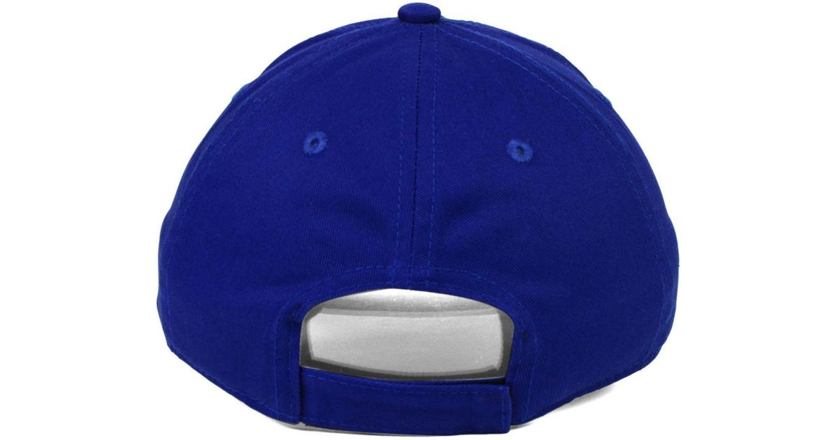 3c32c27225afe ... authentic lyst ktz kids new york mets star wars 9twenty cap in blue for  men 614b3