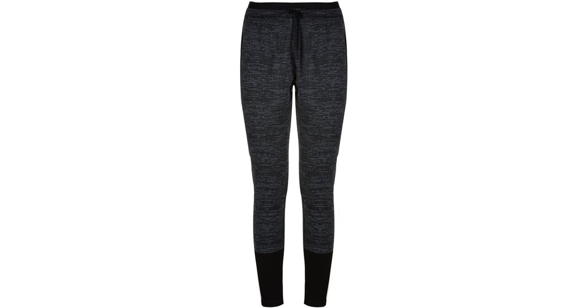 c767b2718157 adidas Standard 19 Slim Pants in Gray - Lyst