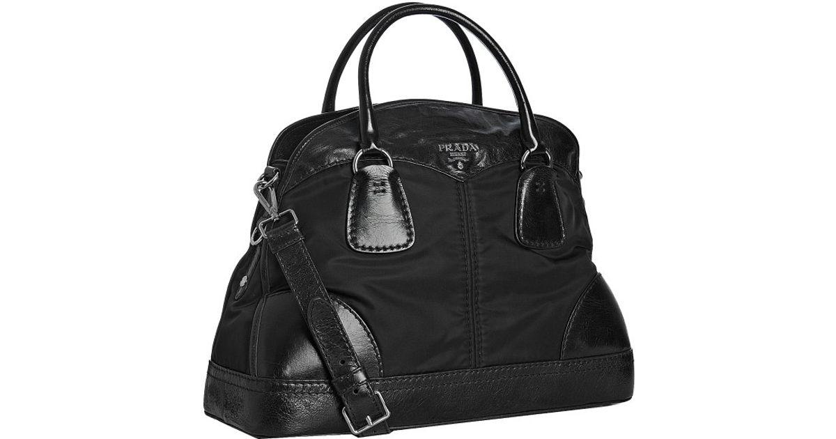 prada easy bowler bag