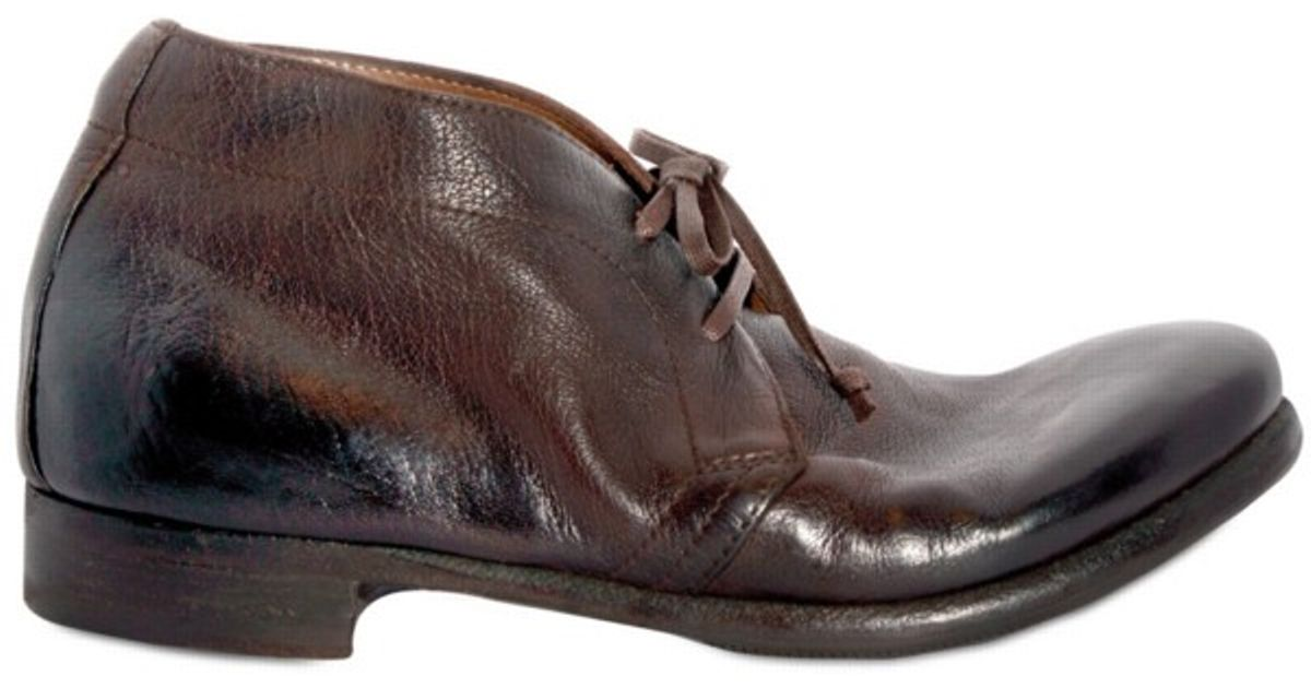 FOOTWEAR - Lace-up shoes Silvano Sassetti Bx7Ddffv
