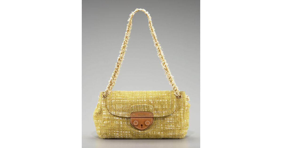 prada nylon tote bag black - prada embellished tweed shoulder bag, replica prada cosmetic bags