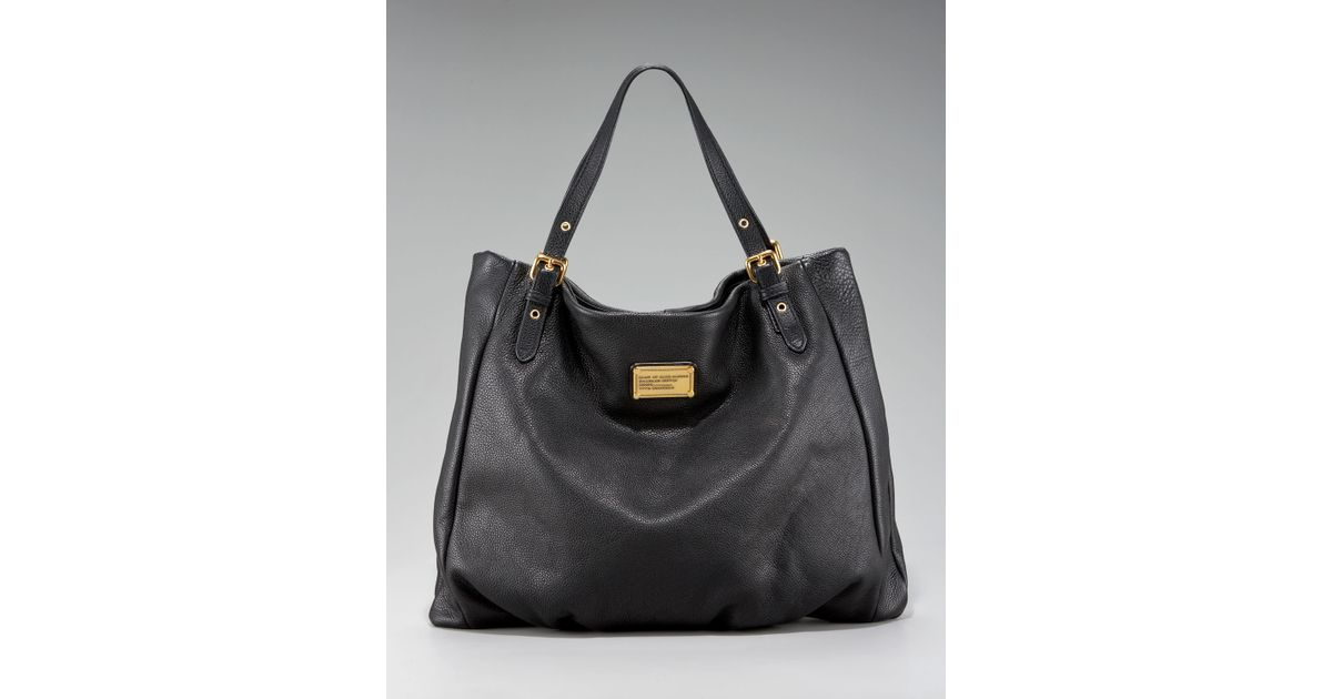 221f3dd36f94 Lyst - Marc By Marc Jacobs Classic Q Shop Girl Tote in Black